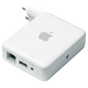 Apple Airport Express Base Station 802.11n MB321