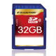 Silicon Power SDHC Card 32GB Class 10 SP032GBSDH010V10